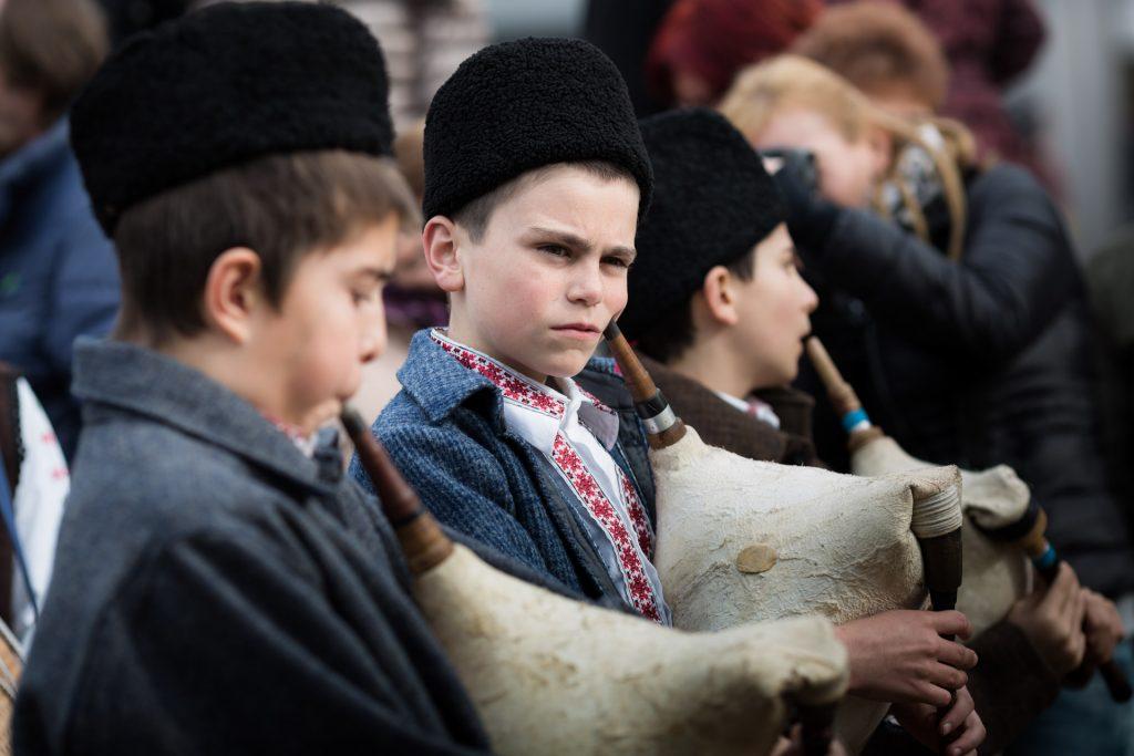 "Фестивал ""Сурва"" - Перник"
