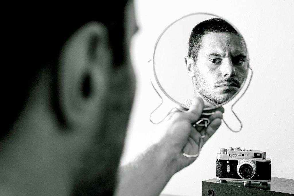 Лична фотосесия